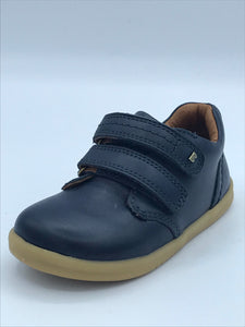 BOBUX I WALK PORT DRESS SHOE NAVY 632701