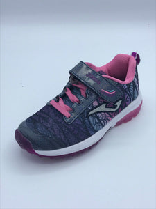 JOMA J DANCE NAVY/PINK TRAINER