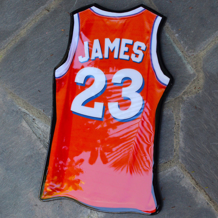Lebron James #23 | Wall Art