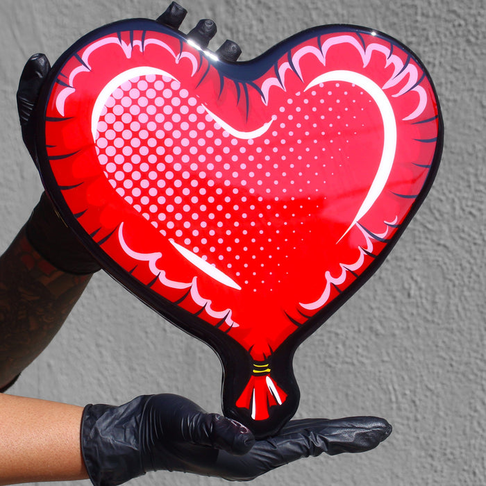 Balloon Heart | Wall Art