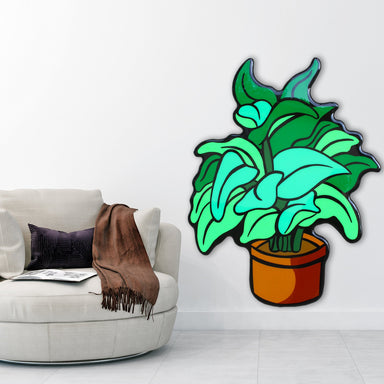 Not Another Hipster Plant