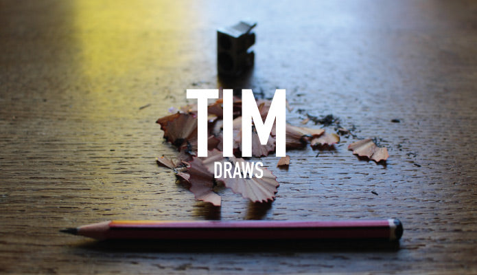 tim draws