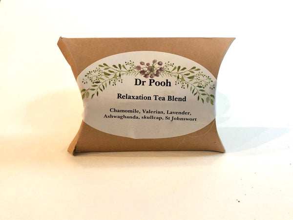 Relaxation Tea Blend