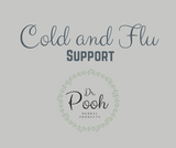 Cold and Flu Support