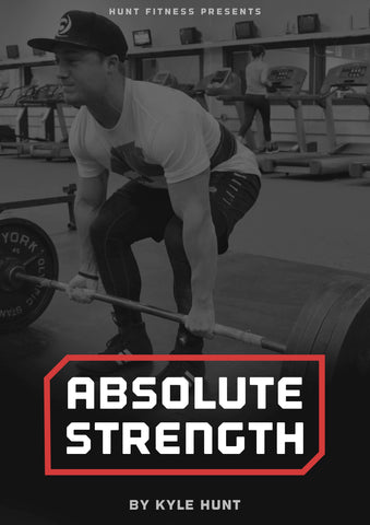 Absolute Strength