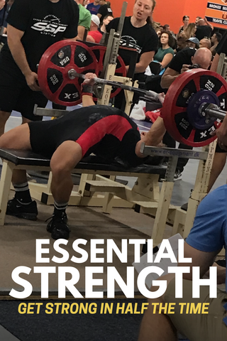 Essential Strength