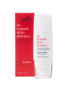 thisworks in transit skin defence 40ml