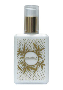 Abahna White Grapefruit & May Chang Mini Body Lotion 100ml - Blissimi Beauty LLP