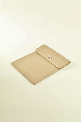 Alison Van Der Lande iPad Case - Taupe - fits 1250mm x 2500mm - Blissimi Beauty LLP