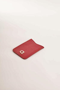 Alison Van Der Lande Phone Case - Red  - fits 80mm x 1250mm - Blissimi Beauty LLP