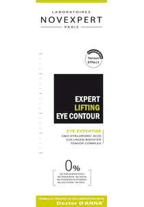 NOVEXPERT Paris Expert Lifting Eye Contour 15ml - Blissimi Beauty LLP