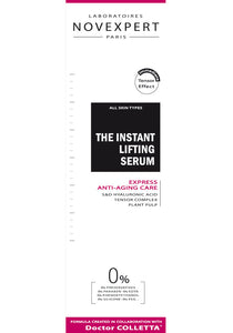 NOVEXPERT Paris Instant Lifting Serum 30ml - Blissimi Beauty LLP