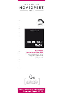 NOVEXPERT Paris The Repulp Mask 50ml - Blissimi Beauty LLP