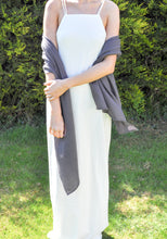 Load image into Gallery viewer, Santali Classic Collection 100% Cashmere Wrap (Multiple Colours)