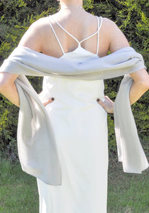 Santali Classic Collection 100% Cashmere Wrap (Multiple Colours)