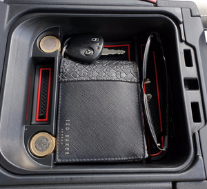 Centre Console Deep Storage Tray