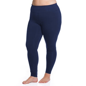 Women's Plus Size Leggings