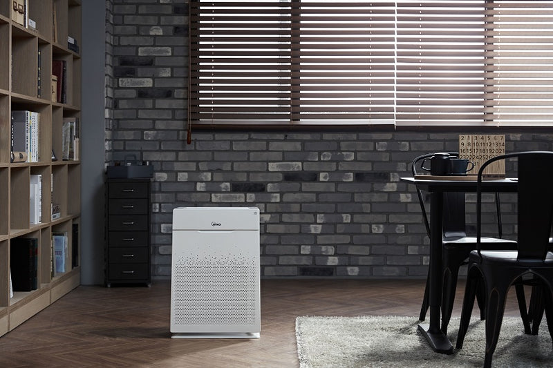 CADR Rating: How to Choose the Perfect Air Purifier - RIBI Malta