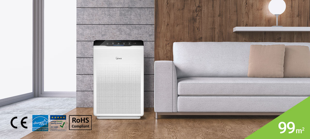 Furniture - Winix Zero Air Purifier
