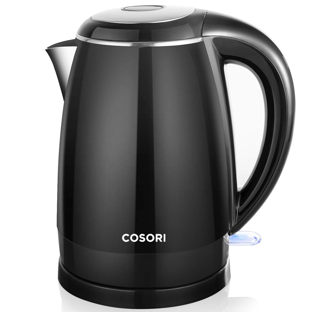 Cosori 5.5Ltr Premium Air Fryer CP158 Black - Air Fryers- RIBI Malta