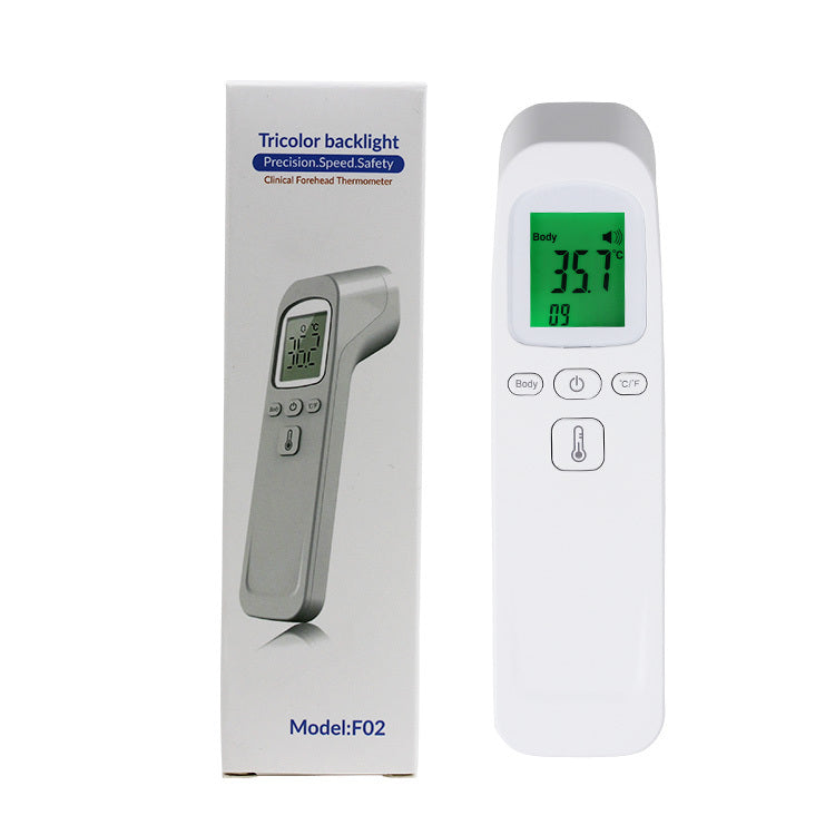 Infrared Thermometer - RIBI Malta