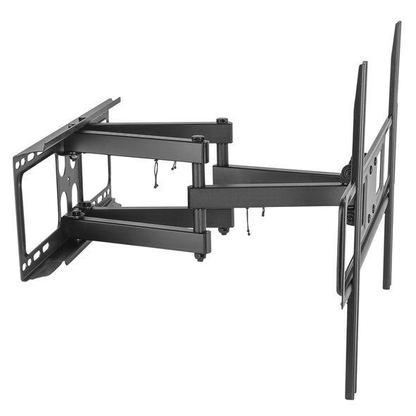 "Superior TV Wall Mount 37-70"" Full Motion Extra Slim - RIBI Malta"
