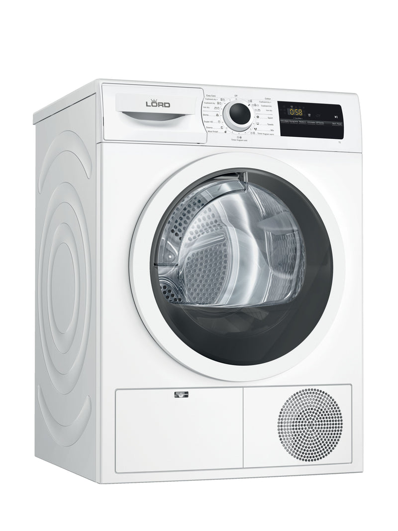 LORD Tumble Dryer T1