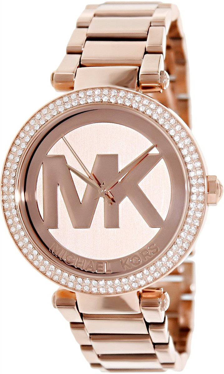 Michael Kors MK5865 Ladies' Parker Watch - Watch- RIBI Malta