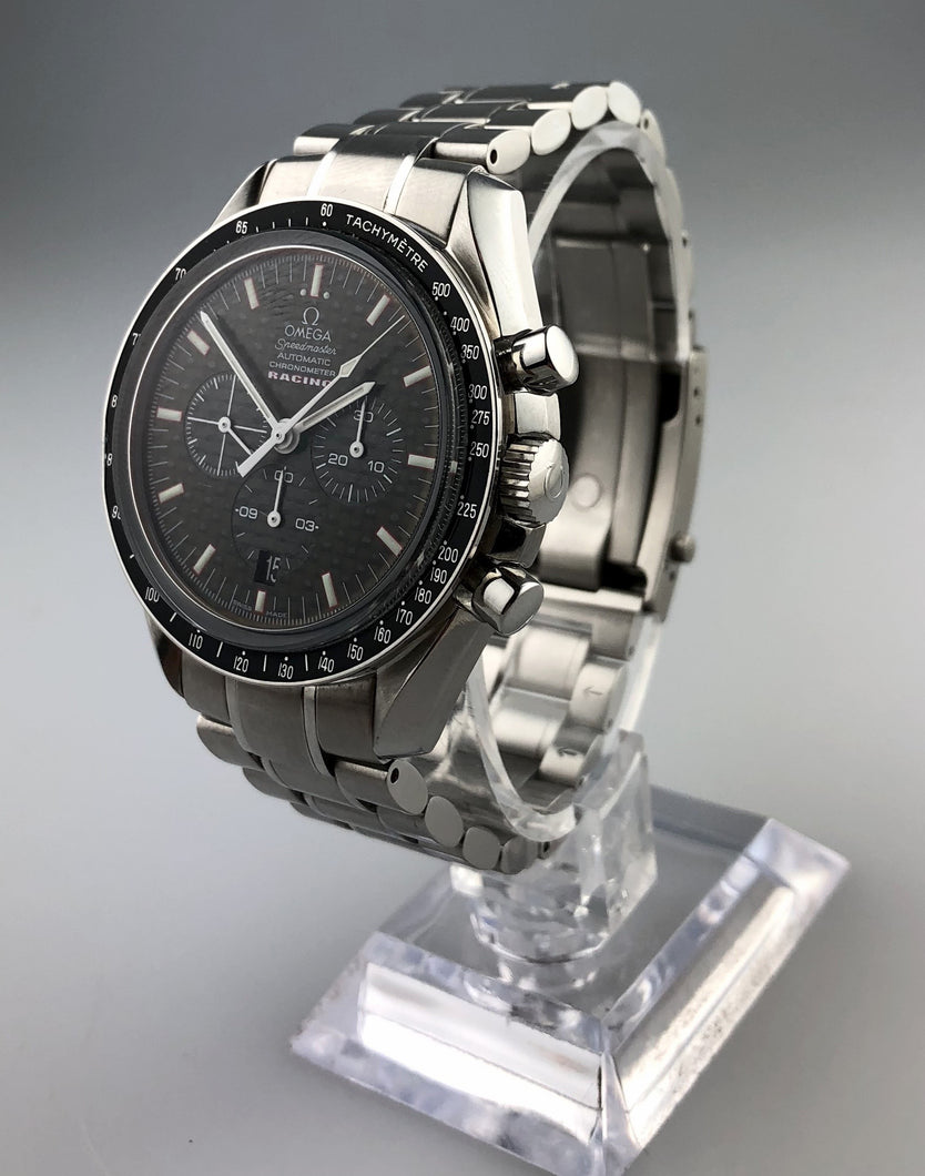 Omega Speedmaster Professional Racing Edition Ref: 3552.59.00 - 2005