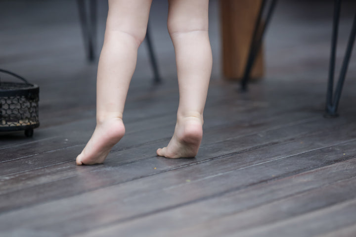 Physio 101: Toe Walking in Children and Adults