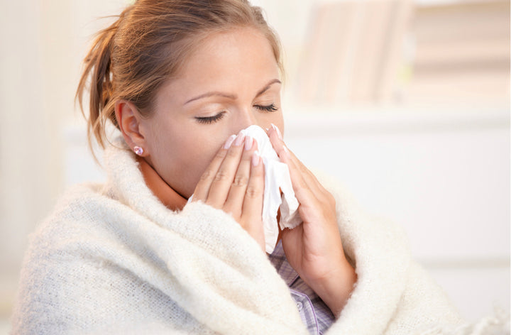 Cold and flu season is right around the corner – Here is what you can do to help support your immune system!
