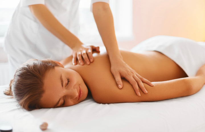 Relaxation vs Therapeutic Massage Treatments