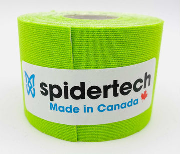 Kinesiology Tape - Green