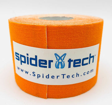 Kinesiology Tape - Orange
