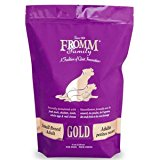 Gold Small Breed Adult Food for Dogs