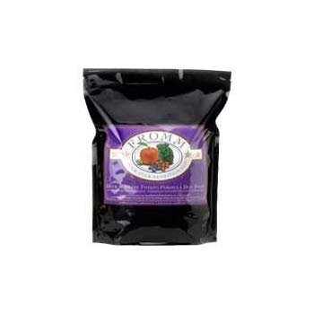 4 Star Duck and Sweet Potato dry kibble for dogs
