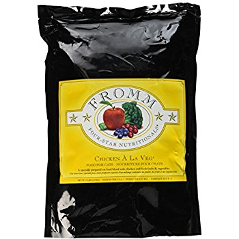 4 Star Chicken A La Veg Food for Cats - PetProductDelivery.com