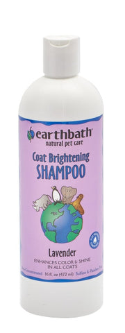 Coat Brightening Shampoo
