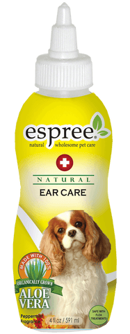 Natural Ear Care
