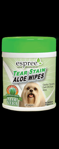 Tear Stain Wipes