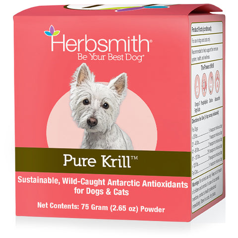 Pure Krill - PetProductDelivery.com