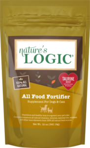 All Food Fortifier - PetProductDelivery.com