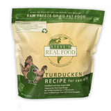 Freeze Dried Turducken Diet for cats and dogs - PetProductDelivery.com