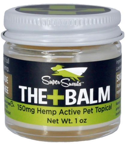 The Balm - PetProductDelivery.com