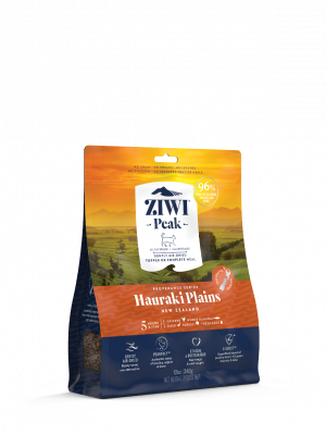 Air-Dried Hauraki Plains Recipe for Cats - PetProductDelivery.com