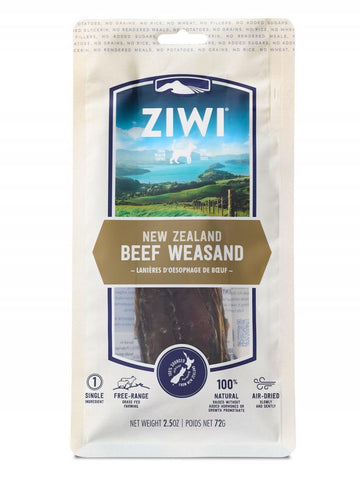 New Zealand Beef Weasand - PetProductDelivery.com