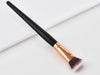 Black Kabuki Makeup Brush