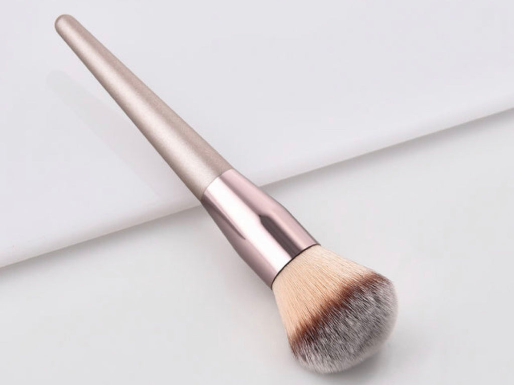 Champagne Powder Brush Large
