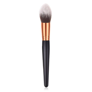 Soft blending brush