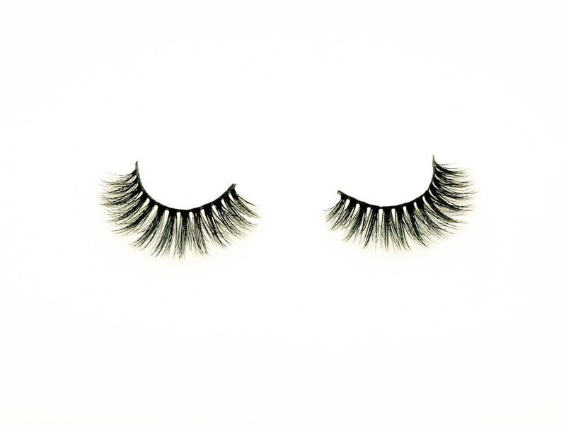 Angelina Lashes by Lash Stash